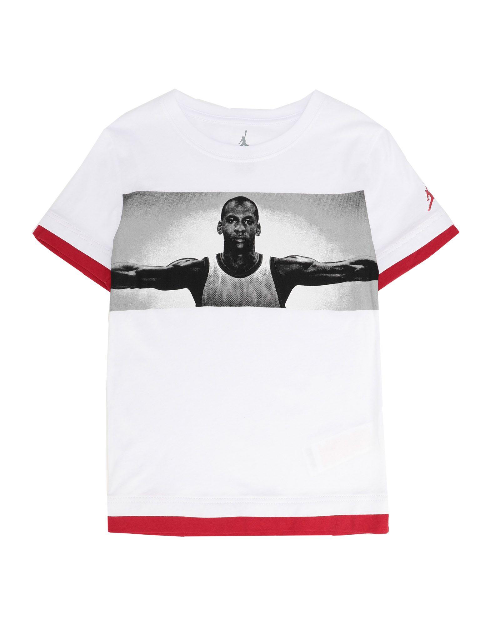 c94eaefeb00 Jordan T-Shirt Boy 3-8 years online on YOOX Portugal