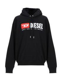 0f62ee2c92 Diesel Felpe - Diesel Uomo - YOOX