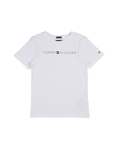 check out a35fb c6f30 TOMMY HILFIGER T-shirt - T-Shirts and Tops | YOOX.COM