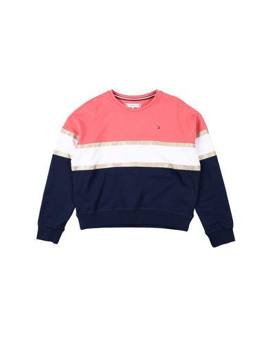 so billig weich und leicht 2019 Ausverkauf Tommy Hilfiger Sweatshirt Girl 9-16 years online on YOOX Sweden
