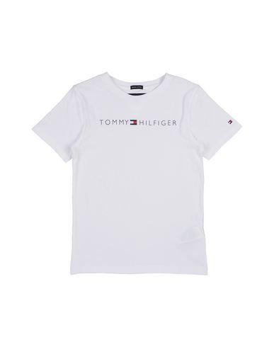 46ba25b55460 TOMMY HILFIGER Camiseta - Camisetas & Tops | YOOX.COM