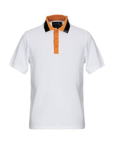ffbd328c00f Raf Simons Fred Perry Polo Shirt - Men Raf Simons Fred Perry Polo ...