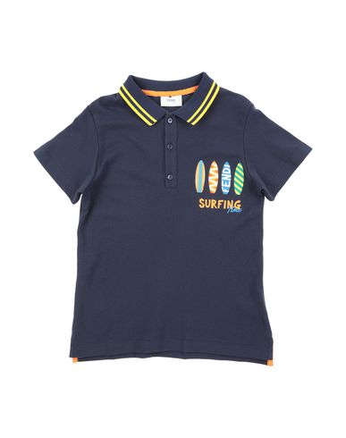 814591de0be0 Fendi Polo Shirt Boy 9-16 years online on YOOX United States