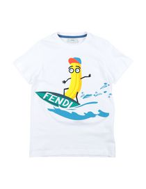 374786cc34fc Fendi clothing for boys and teens Spring-Summer and Fall-Winter ...