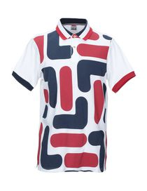 c9c16916ebcad Fila Men Spring-Summer and Fall-Winter Collections - Shop online at YOOX