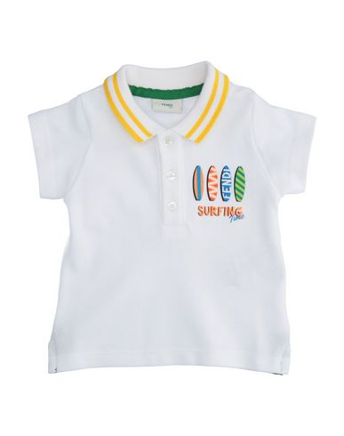 050dcab1e53a Fendi Polo Shirt Boy 0-24 months online on YOOX United States