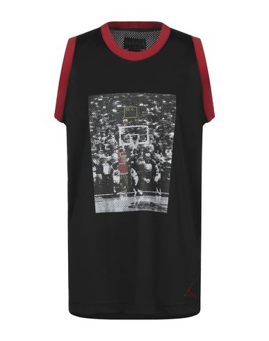 3a55f688b541c9 Jordan T-Shirt - Men Jordan T-Shirts online on YOOX United Kingdom ...