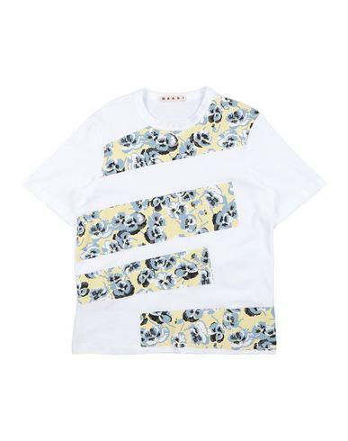 MARNI - Camiseta