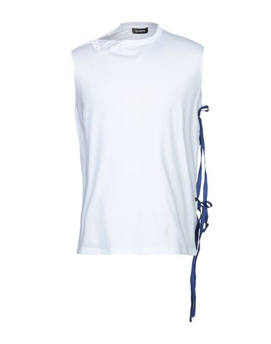 6fa9a5d834f Raf Simons T-Shirt - Men Raf Simons T-Shirts online on YOOX United ...