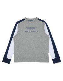 336995f2ebfc Aston Martin Maglie E Felpe per bambini e ragazzi 9-16 anni