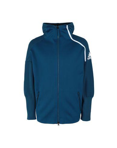 ADIDAS - Hooded track jacket