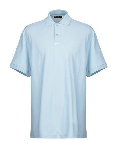 4bd4875d003f Balenciaga Polo Shirt - Men Balenciaga Polo Shirts online on YOOX ...