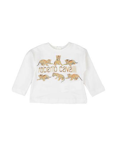 ROBERTO CAVALLI JUNIOR - T-shirt