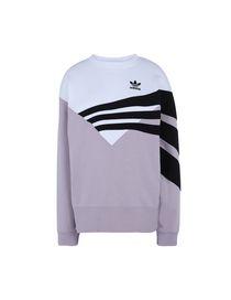 815688f1855a Adidas Originals Μπλουζες Και Φουτερ - Adidas Originals Γυναίκα - YOOX