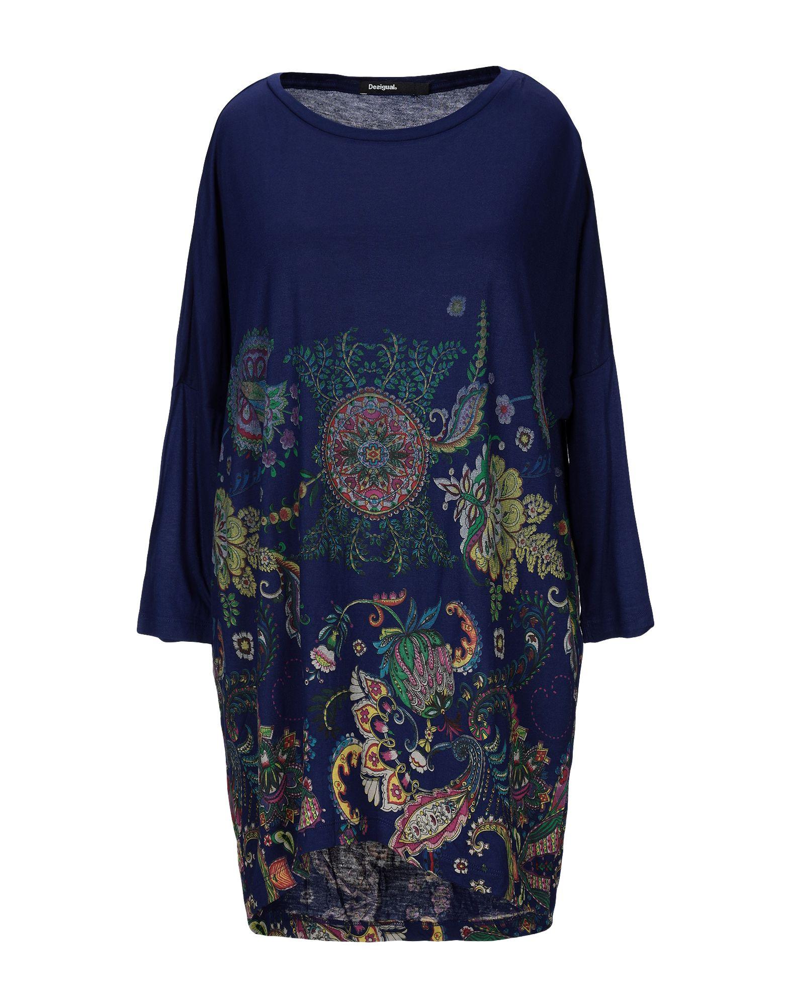 T-Shirt Desigual donna - 12297372IU 12297372IU