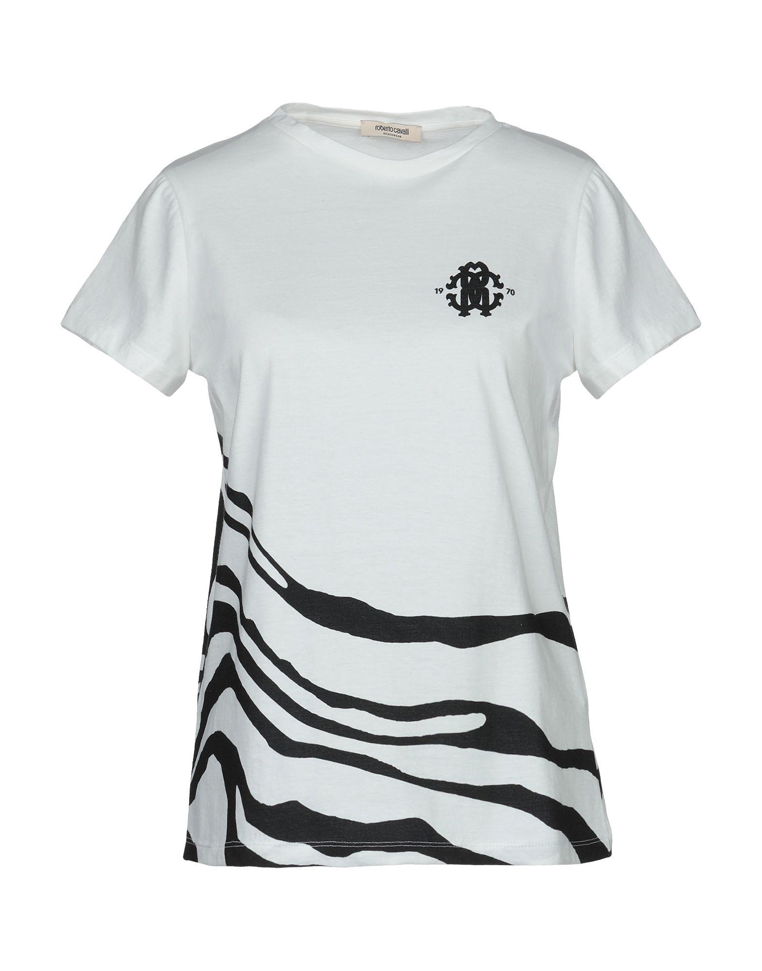 T-Shirt Roberto Cavalli donna donna - 12297507RL  rücksichtsvoller Service