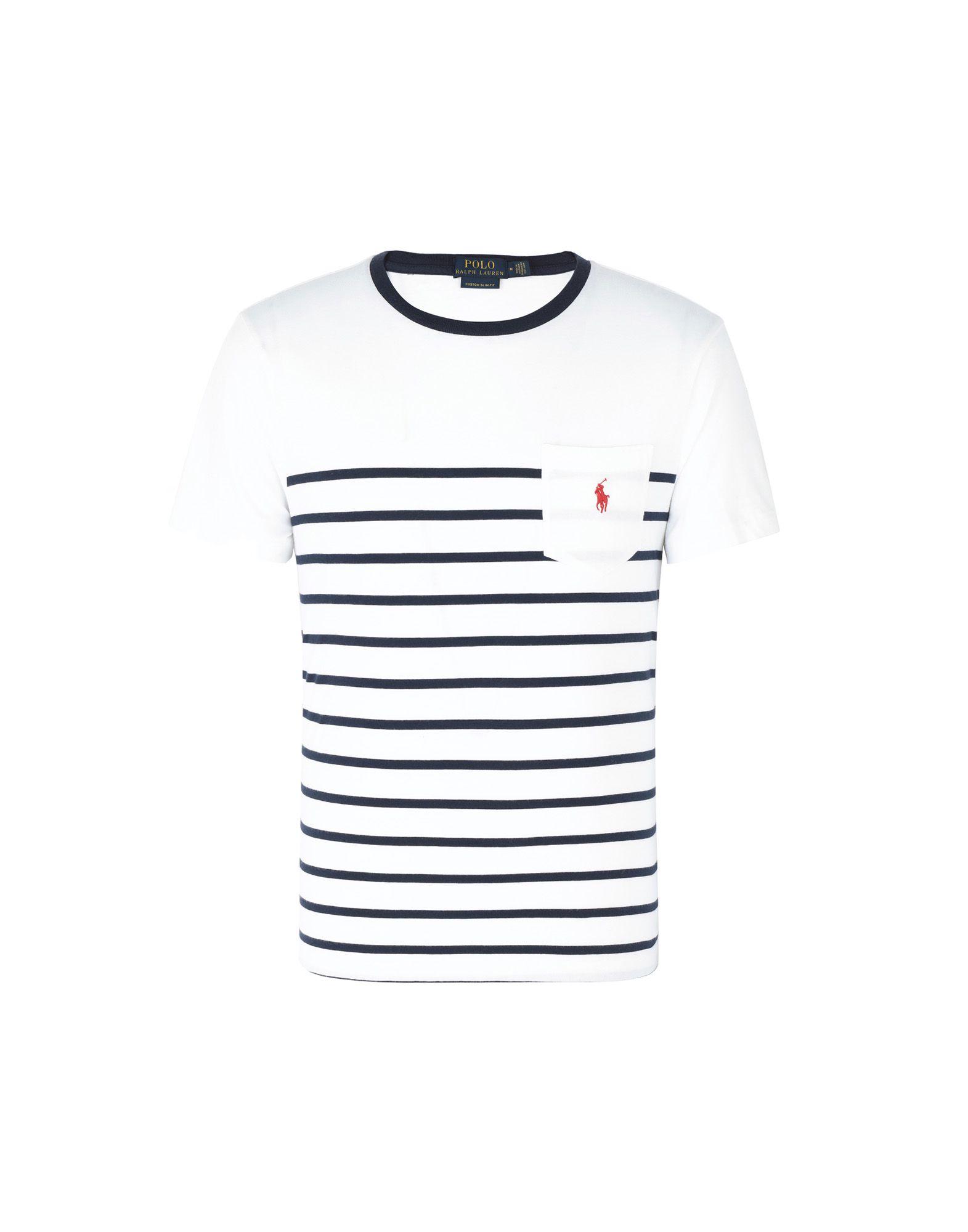 info for a6a12 d2e14 Polo Ralph Lauren T-Shirt - Polo Ralph Lauren Uomo - YOOX