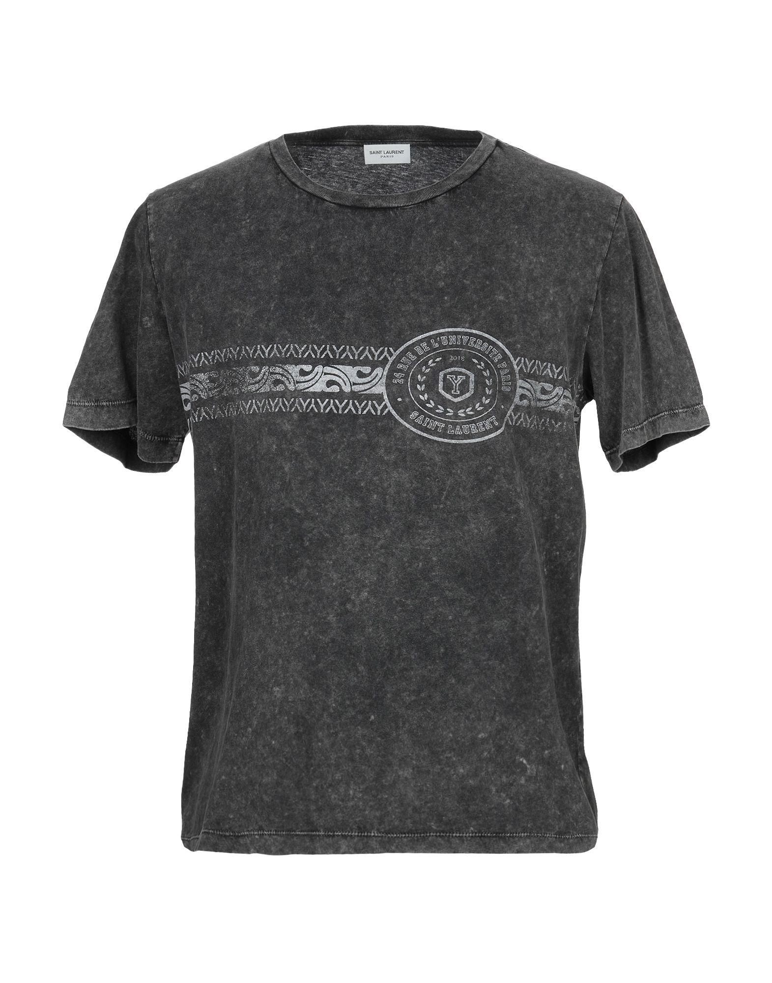 saint laurent t shirt 2018