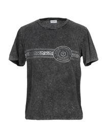 T-shirt uomo online  magliette stampate o a tinta unita firmate bd7a3183698