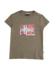 huge selection of ad0f9 e1ef1 Abbigliamento per bambini Napapijri Bambino 3-8 anni su YOOX