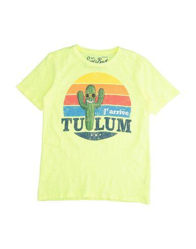 30829ce95aa Mc2 Saint Barth T-Shirt Boy 9-16 years online on YOOX United States