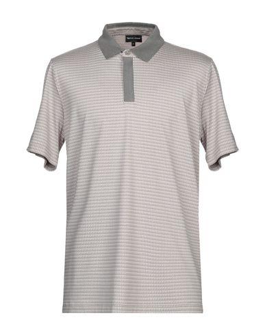 c46db7042c858 Giorgio Armani Polo Shirt - Men Giorgio Armani Polo Shirts online on ...
