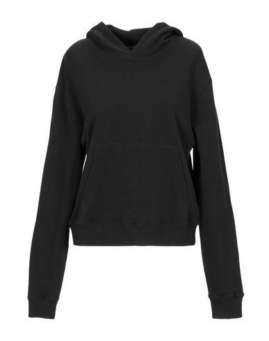 SAINT LAURENT - Hooded track jacket