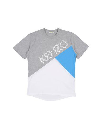 38e3fcdd9e Kenzo T-Shirt Boy 9-16 years online on YOOX United States