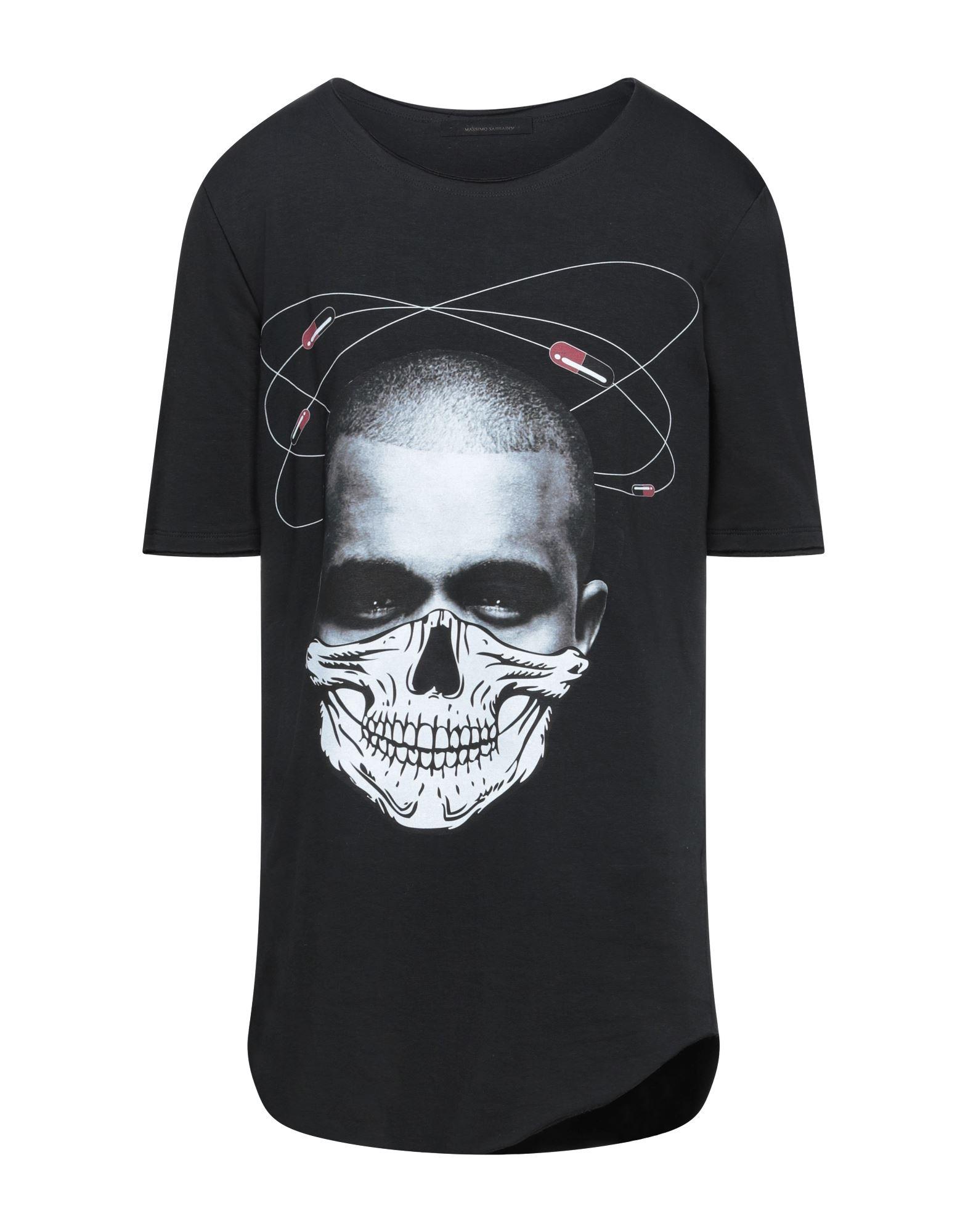 T-Shirt Bad Spirit herren - 12299270XG