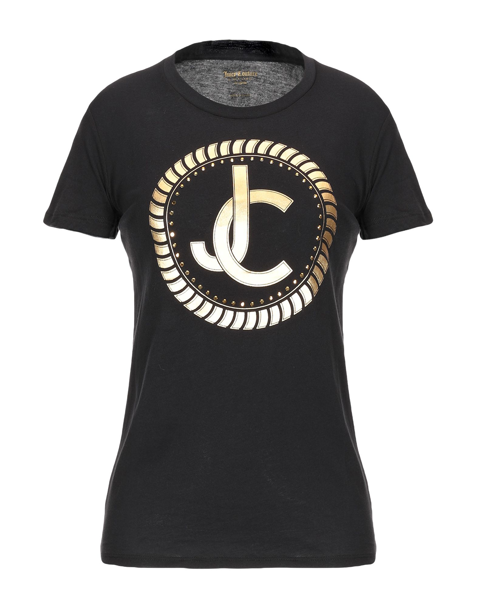 2d485e783c43 Juicy Couture T-Shirt - Women Juicy Couture T-Shirts online on YOOX ...