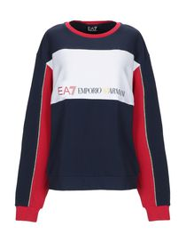 sale retailer dc4bb 59422 Ea7 Donna - tute, giacche e t-shirt online su YOOX Italy