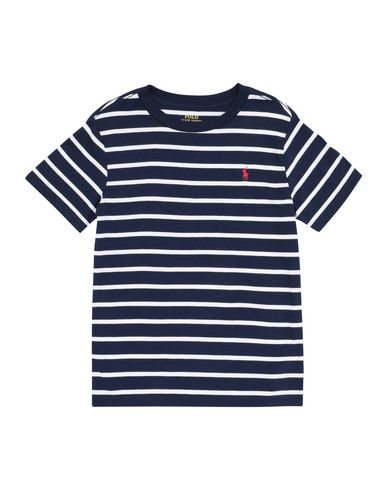 77e2daefc Ralph Lauren T-Shirt Boy 3-8 years online on YOOX Finland