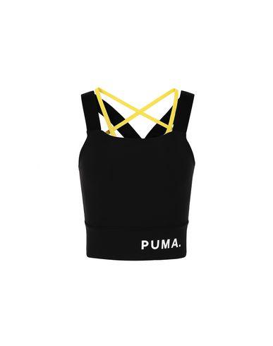 Chase Crop Top Puma by Puma