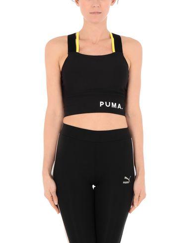 crop top puma mujer