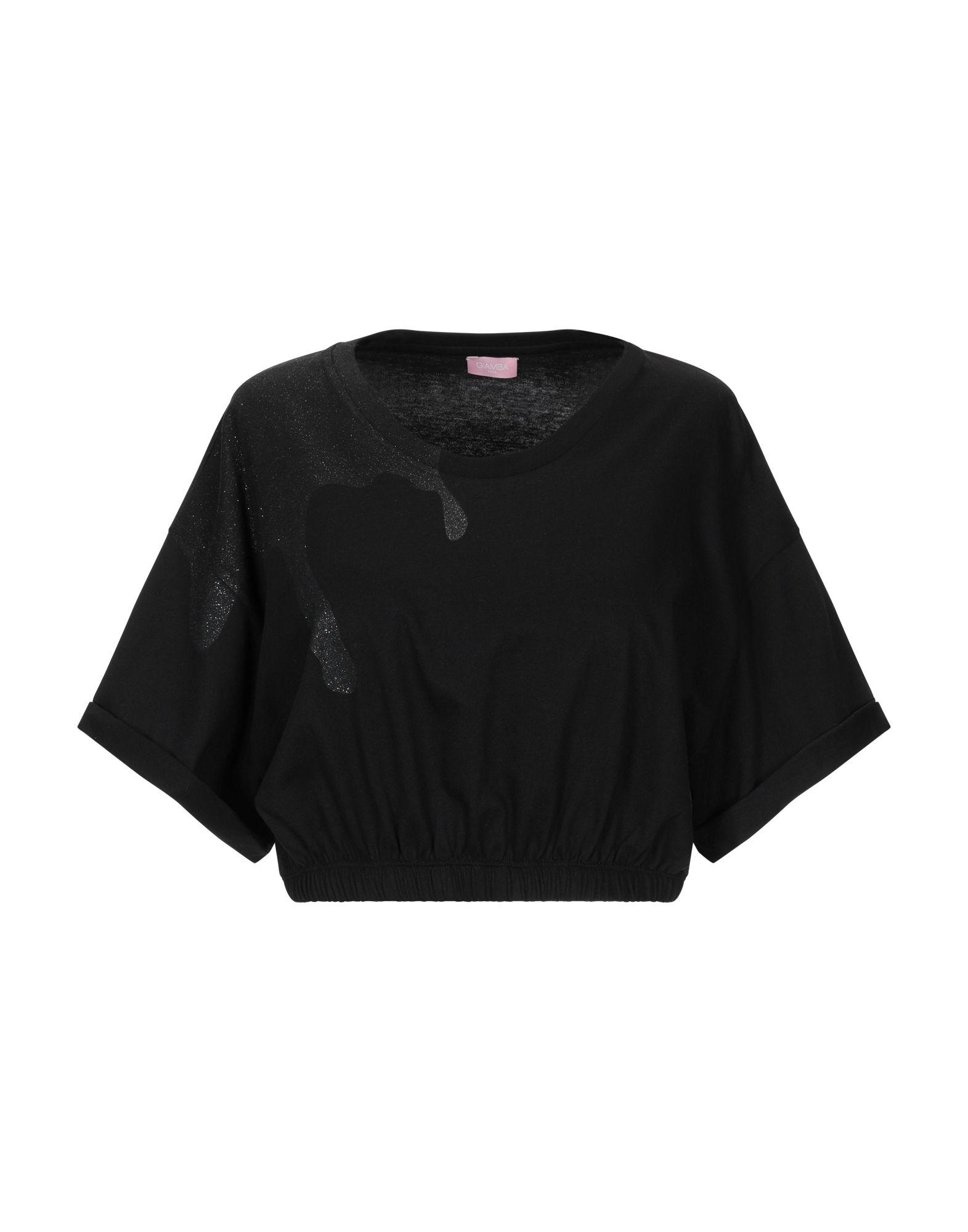 T-Shirt Giamba damen - 12300541KJ