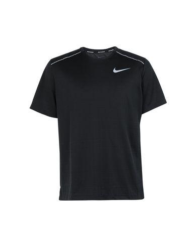 disegni attraenti sconto più votato modelli alla moda T-Shirt Sportiva Nike Dry Miler Top Short Sleeves - Uomo ...