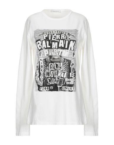 PIERRE BALMAIN - T-shirt