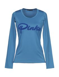 97478a8d12ac96 Pinko T-Shirts And Tops - Pinko Women - YOOX United States