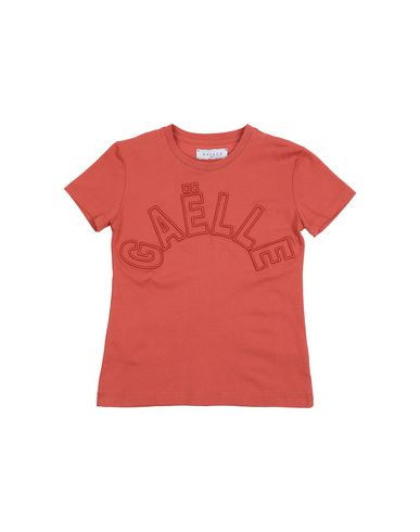 6516419fc78c Gaëlle Paris T-Shirt Boy 3-8 years online on YOOX Portugal