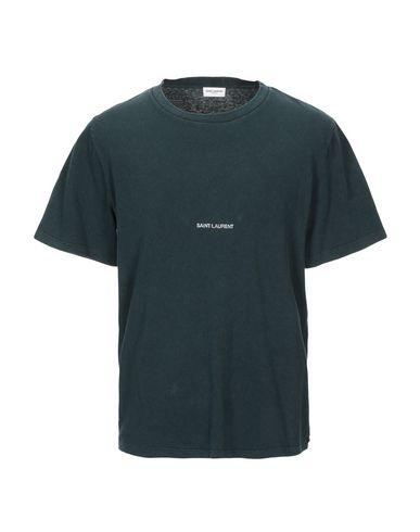 Saint Laurent T Shirt   T Shirt E Top by Saint Laurent