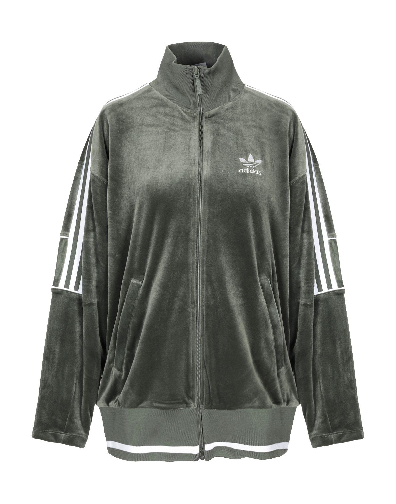 Felpa Adidas Originals donna donna - 12302361LR