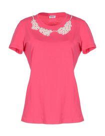 T-Shirt E Top Donna Liu •Jo Collezione Primavera-Estate e Autunno ... 177c19a1061