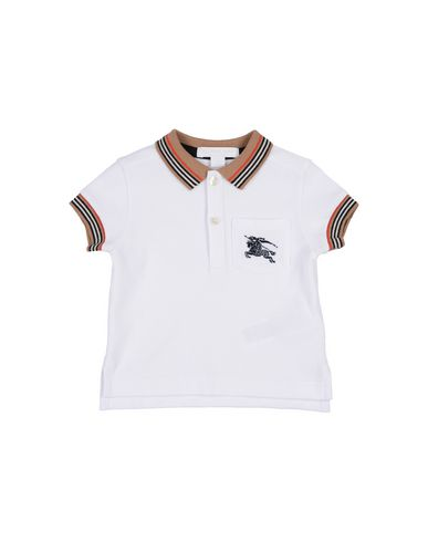 a9c7d73c8 Burberry Polo Shirt Boy 0-24 months online on YOOX United States