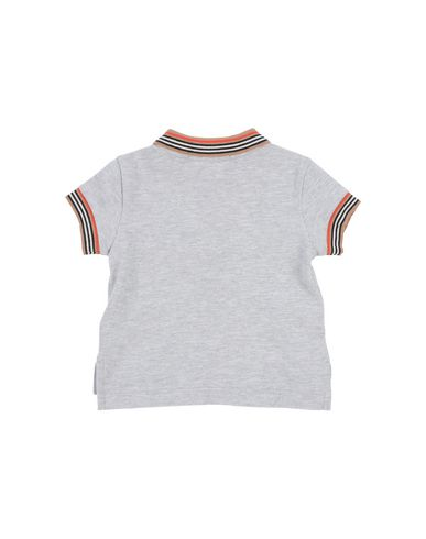 9ec87802e8 Burberry Polo Shirt Boy 0-24 months online on YOOX United States