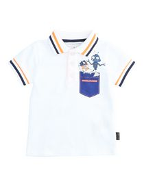 68cbe54e3d2f Μπλουζάκια Polo 0-24 μηνών Αγόρι - Παιδικά ρούχα στο YOOX