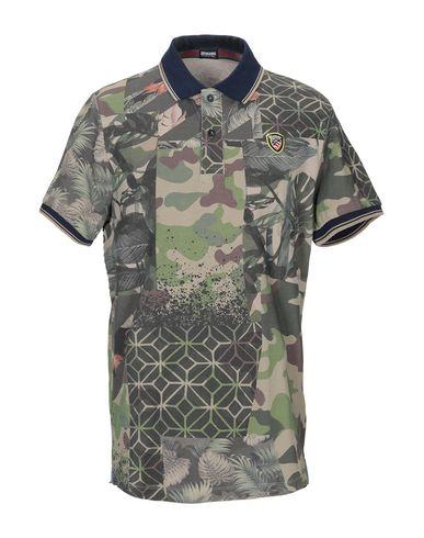 3e9c7e0a Blauer Polo Shirt - Men Blauer Polo Shirts online on YOOX United ...