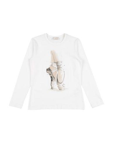 bdd4c880e delicate Monnalisa Chic T-Shirt Girl 9-16 years online Girl Clothing  2YYyCgkX