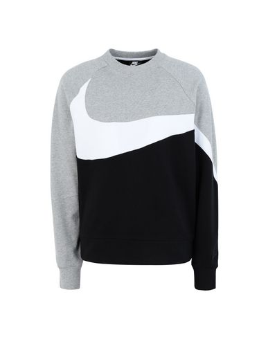 Nike Hybrid Crew Full Zip French Terry