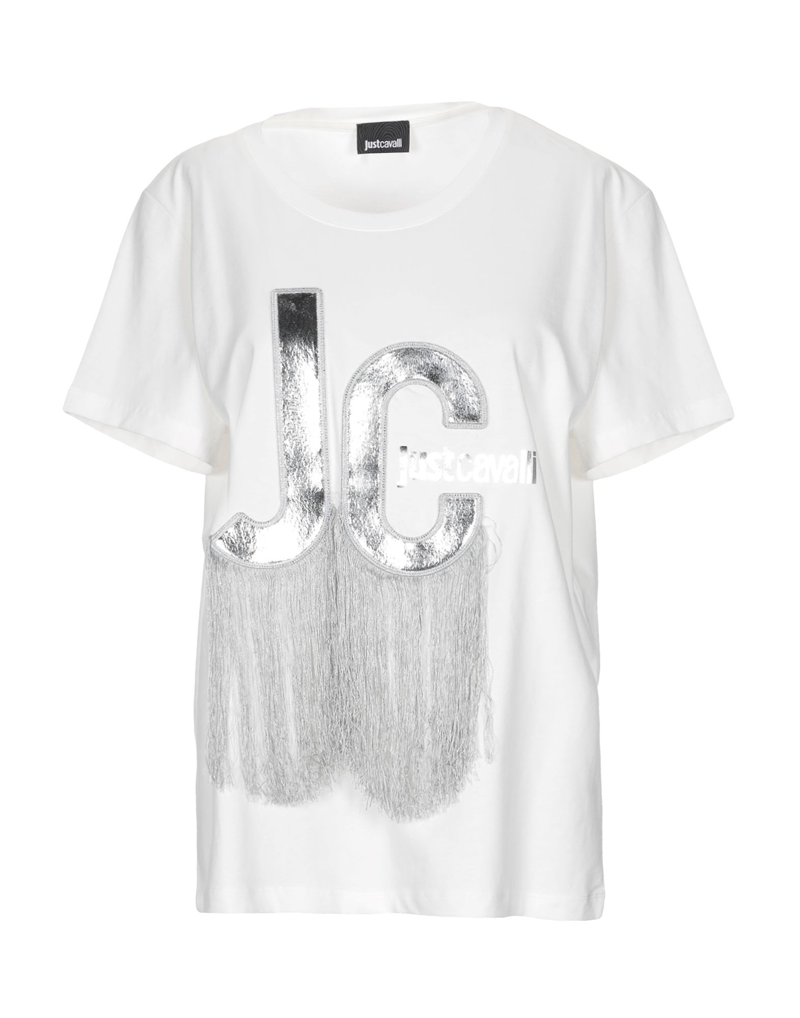 T-Shirt Just Cavalli damen - 12304589HT