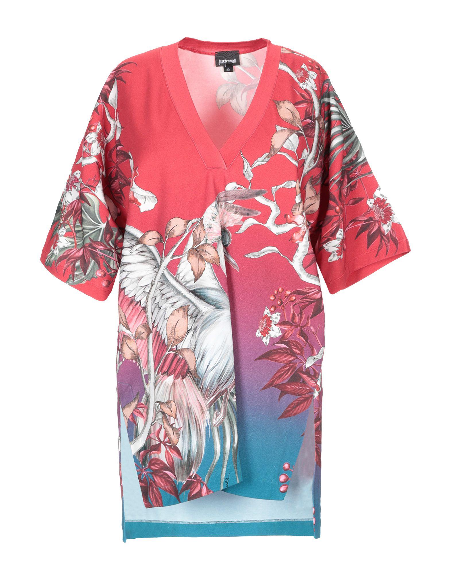 T-Shirt Just Cavalli donna - 12304613TC 12304613TC 12304613TC 89a